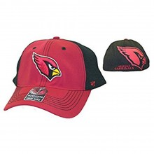 NFL Officially Licensed Arizona Cardinals '47 Brand Logo Baseball Style Hat Cap