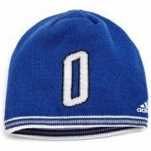 """NBA Officially Licensed Orlando Magic """"O"""" Embroidered Team Name Beanie Hat Cap Lid Toque"""