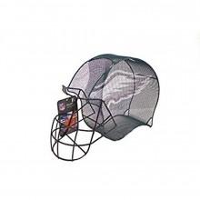 NFL Officially Licensed Football Helmet Bottle and Cork Cage Holder (Philadel...