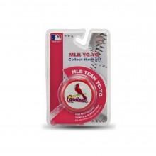 St Louis Cardinals MLB Yo Yo Yomega Firestorm