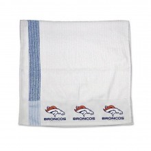 "Denver Broncos 22"" x 44"" Golf Towel"