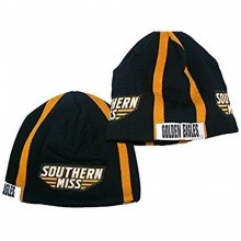 NCAA Southern Mississippi Golden Eagles Beanie Hat Cap Lid