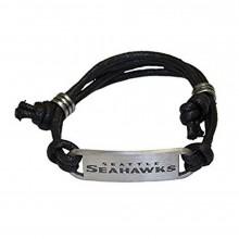 NFL Officially Licensed Seattle Seahawks Rope Bracelet