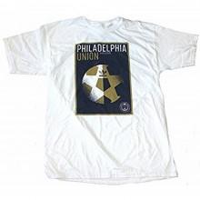 MLS Officially Licensed Philadelphia Union Soccer Shirt (Large)