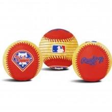 MLB Officially Licensed Philadelphia Phillies Embroidered Baseball