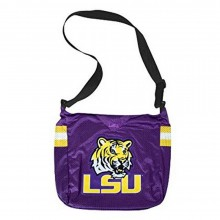 Louisiana State University MVP Jersey Tote