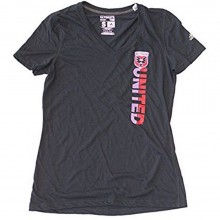 MLS Officially Licensed DC United Sidebar T- Shirt