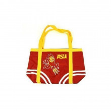 Arizona State University ASU NCAA Canvas Tote Bag