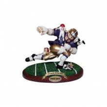 NCAA Officially Licensed Limited Edition University of Washington Huskies Powerplay Rivalry Figurine