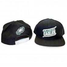 NFL Philadelphia Eagles Licensed YOUTH Flatbill Baseball Hat Cap Lid