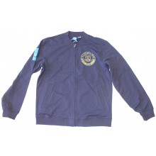 MLS Officially Licensed Philadelphia Union Full Zip Up Jacket (Large) With Embroidered Logo
