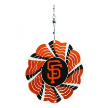 "MLB Officially Licensed San Francisco Giants 4"" Geo Spinner"