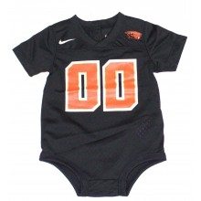 NCAA Licensed Oregon State Beavers Jersey Bodysuit (6-9 Months)