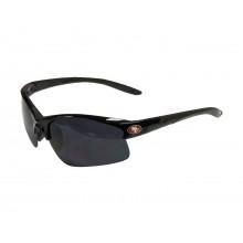 San Francisco 49ers Blade Style Sunglasses