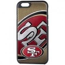 NFL San Francisco 49ers Rugged Iphone 6 Case