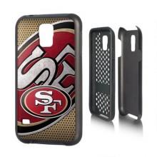 NFL San Francisco 49ers Rugged Series Galaxy S5 Phone Case