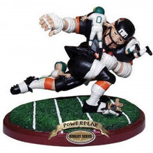 NCAA Officially Licensed Limited Edition Oregon State University Beavers Powerplay Rivalry Figurine