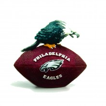 NFL Officially Licensed Philadelphia Eagles Exquisitely Detailed Paper Weight