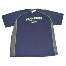 NFL Licensed Seattle Seahawks 2 Tone Shirt