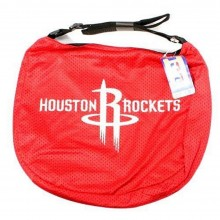 NBA Officially Licensed Houston Rockets Jersey Tote Bag Purse
