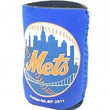 MLB Officially Licensed New York Mets Can Koozie