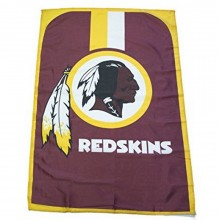 NFL Licensed Flag/Banner/Cape (Washington Redskins)