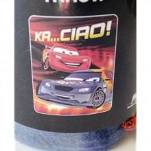 "Disney's Pixar's Cars 2 40"" x 50"" Fleece Throw"