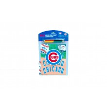 Chicago Cubs Color Carry Activity Set