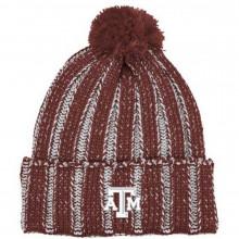 Texas A&M Aggies adidas Jacquarded Knit Hat