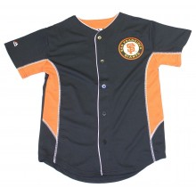 MLB Officially Licensed San Francisco Giants YOUTH 2 Tone Jersey