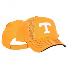NCAA Officially Licensed Tennessee Volunteers Stitches Style Adjustable Baseball Hat