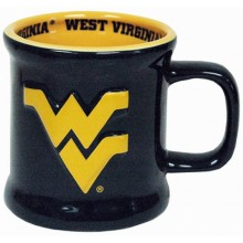 Ncaa Officially Licensed 12 Ounce Ceramic Coffee Mug (West Virginia Mountaine...