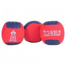 Officially Licensed MLB Los Angeles Angels Team Logo Splash Balls