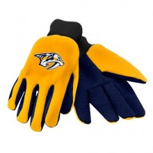 Nashville Predators Two-Tone Work Gloves