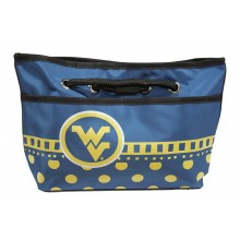 Ncaa Licensed West Virginia Mountaineers Ladies Artsy Purse Tote