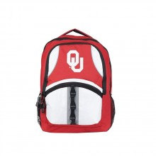 Oklahoma Sooners 2018 Captains Backpack