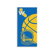 McArthur NBA Golden State Warriors 30x60 Beach Towel
