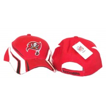 NFL Officially Licensed Embroidered Tampa Bay Buccaneers Hat Cap Lid