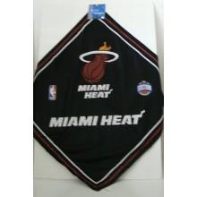 NBA Miami Heat Jersey Bandana