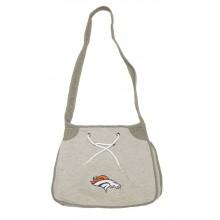Denver Broncos Hoodie Sling Purse