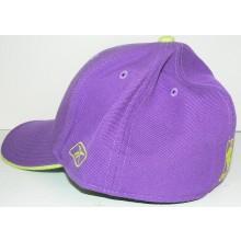 NBA Licensed Miami Heat Women's Structured 2-Tone Flex-Fit Baseball Hat by Reebok