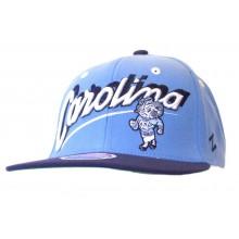 NCAA North Carolina Tar Heels Snapback Flatbill Hat Cap
