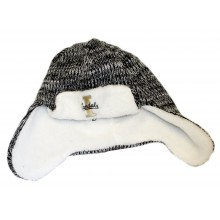 NCAA Officially Licensed Idaho Vandals Ushanka Trooper Style Beanie Hat