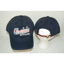 NCAA Virginia Cavaliers Slouch Fit Script Baseball Hat