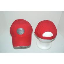NCAA Louisville Fighting Cardinals Structured Team Fan Baseball Hat