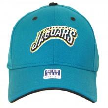 NFL Reebok Jacksonville Jaguars Teal Structured Fit Hat Cap Lid