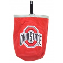 NCAA Licensed Ohio State Buckeyes Car Pocket Organizer