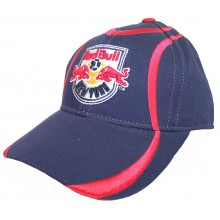MLS Officially Licensed New York City Football Club RED BULL Hat Cap Lid