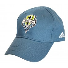 MLS Officially Licensed Seattle Sounders Blue TODDLER Hat Cap