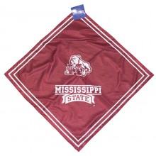 NCAA Licensed Jersey Bandana Scarf